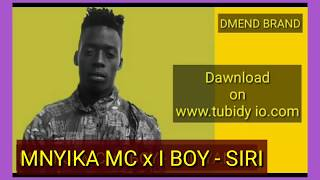 GIGY MONEY ft VANESSA MDEE - SIRI ( official Music Video)