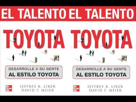12477a071b El Talento Toyota 012 a 013 —P1C1 Primero Gente de Calidad - YouTube