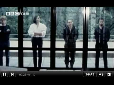 BBC4 Synth Britannia Trailer