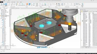 Automatizované vrtání a frézování ve FeatureCAM thumbnail
