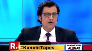 #KanchiTapes: