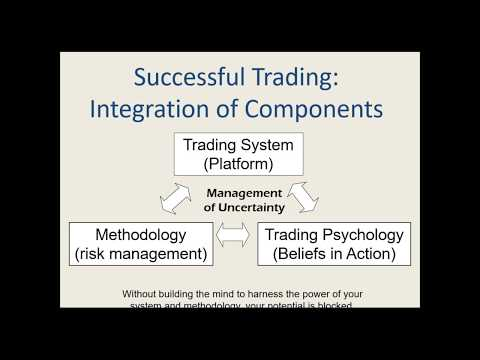 How to Build a Patient, Disciplined Trader Psychology