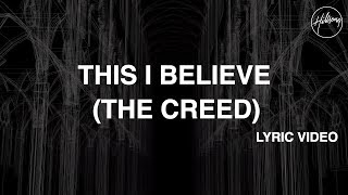 Baixar - This I Believe The Creed Official Lyric Video Hillsong Worship Grátis