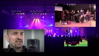 WELCOME TO THE PLEASUREDOME - Hinter den Kulissen Teil 1 - WTTP - 80er Tribute Band