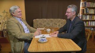 Vlastimil Tlustý / Jan Zahradil - Česká pravice - Debatní klub