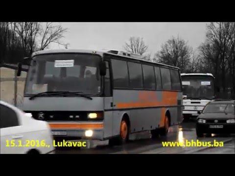 Dan vozača i automehaničara 2016 - Defile Lukavac