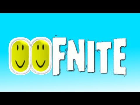 OOFnite (Fortnite ROBLOX Death Sound Remix)