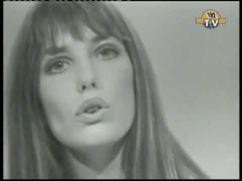 Клип Jane Birkin - Jane B