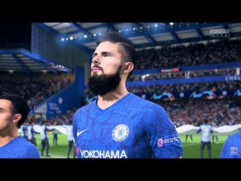 FIFA 20 - PC Gameplay (1080p60fps)
