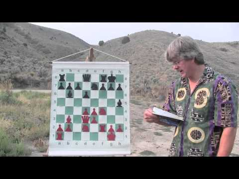 Chess Training - How to Build an Indestructible Center and WIN With It!