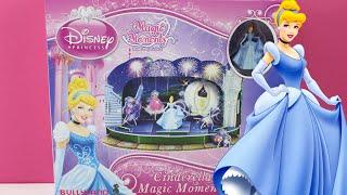 Princesas Disney - Momentos Mágicos de Cenicienta | Cinderella Magic Moments - Disney Princess