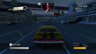 Driver: San Francisco - Chapter 8 - Part 2 - Walkthrough Gameplay PC