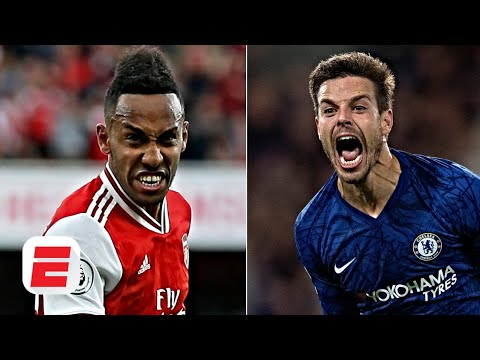 Premier League Predictions: Arsenal Vs. Chelsea Headline Final Round Of 2019 | ESPN FC