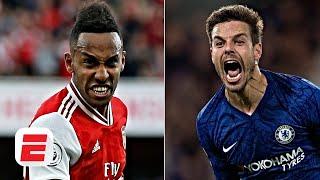 Premier League Predictions: Arsenal vs. Chelsea headline final round of 2019 | ESPN FC