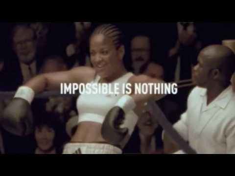 Adidas Vintage Commercials |Ali vs Ali | 2004