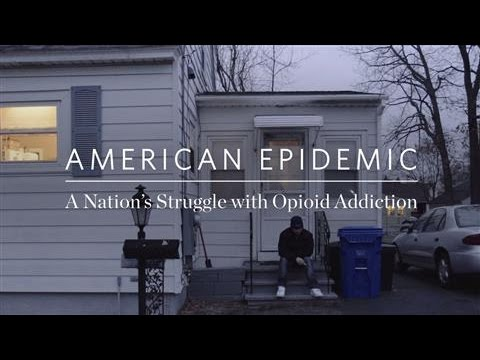 American Epidemic: The Nation's Struggle With Opioid Addicti