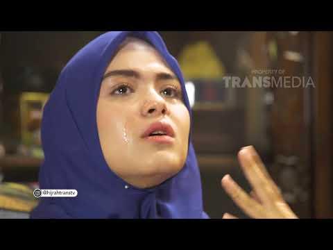 HIJRAH - Vebby Palwinta Bercerita Tentang Karirnya (23/8/18) Part3 thumbnail