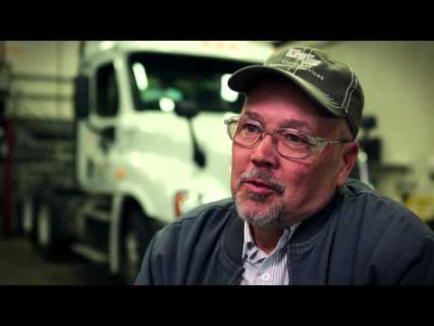 CDL Truck Drivers at CTS in Wisconsin