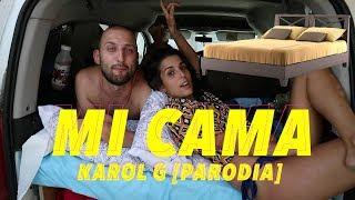 MI CAMA (Karol G PARODIA) Ismael Lemais Ft La Kiskillosa