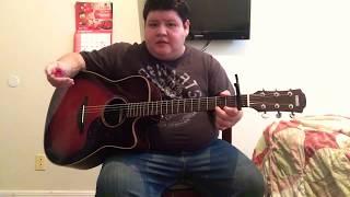 Download Lagu Snuff-Slipknot(Acoustic cover) by Jon Paul mp3