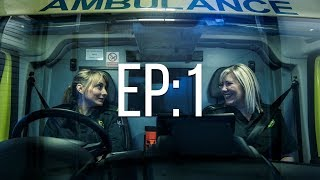 Ambulance : Series 3 Episode 1 : Contains some upsetting scenes