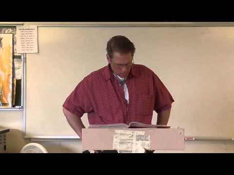Видео William bradford essay