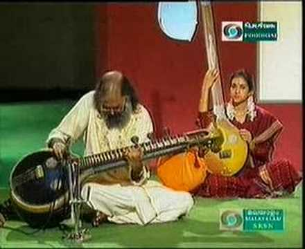 Notable Vainika Series: Ananthapadmanabhan