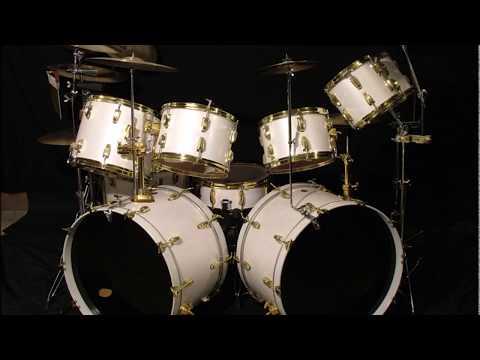 1980s Style Drum Ringtone | Ringtones for Android | Instrumental Ringtones