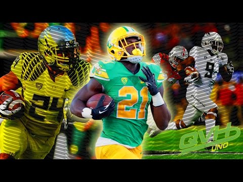 "Oregon Ducks Football 2015-16 Season HD ""UNSTOPPABLE"""