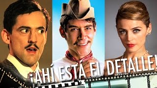 Close Up a Cantinflas