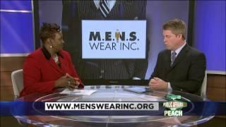 Episode 246 - M.E.N.S Wear Inc. - Segment 1
