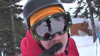 K2 World Wide Weapon Review - 2012 Snowboard Reviews - Board Insiders K2 WWW