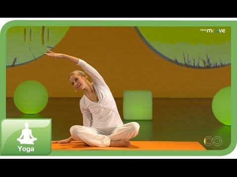 online fitness yoga yoga pilates workout f r zuhause youtube. Black Bedroom Furniture Sets. Home Design Ideas