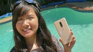Water Test: OnePlus 7 Pro