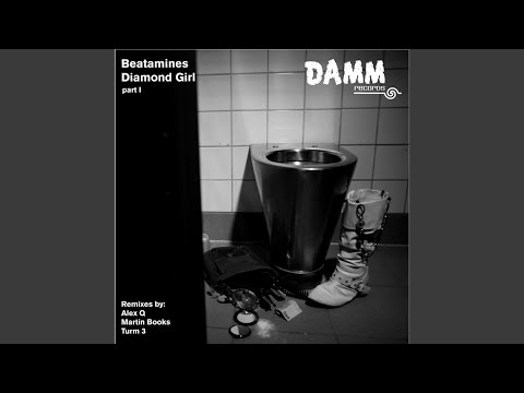 Diamond Girl (Martin Books Remix) mp3