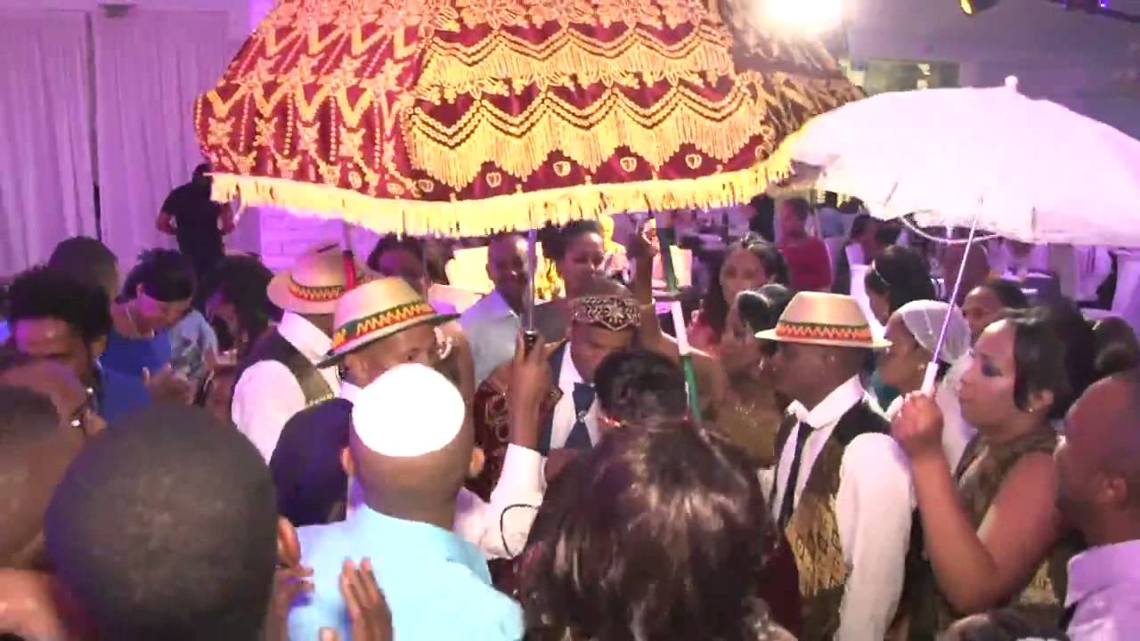 Ethiopian Wedding Israel Ethiopians