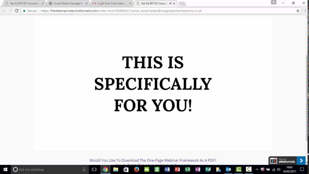 frank kern webinars frank kern webinars