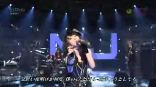 Nana Mizuki LIVE Mysterion.