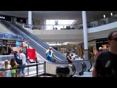 The Avenues Mall Jacksonville, FLorida A Hot Spot