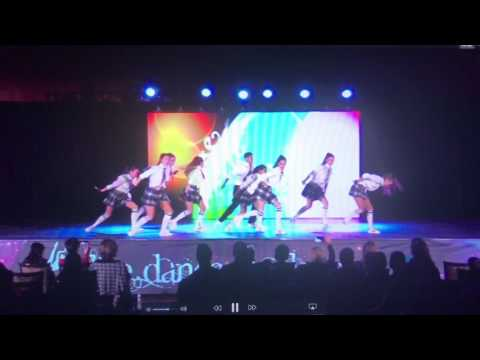 Master Dance Academy - CRAZY-