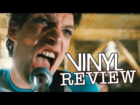 HBO's Vinyl - TV Review