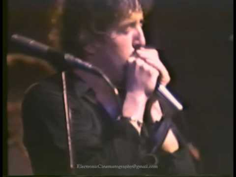 Born in Chicago - Rick Danko & Paul Butterfield  (79.10.12.1.J)