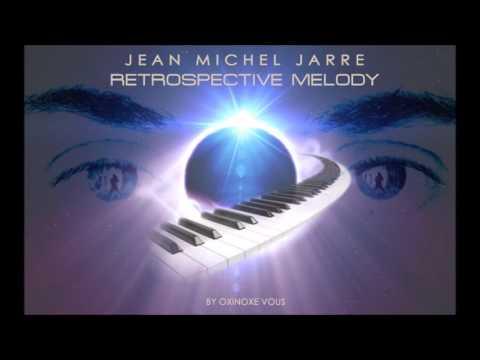 Jean Michel Jarre - Retrospective Melody. Vol 3