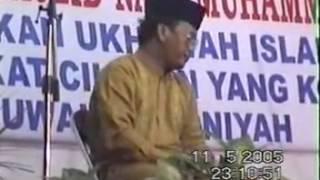 Video H Muammar ZA Haflah di cilegon thun 2005 download MP3, 3GP, MP4, WEBM, AVI, FLV Oktober 2018