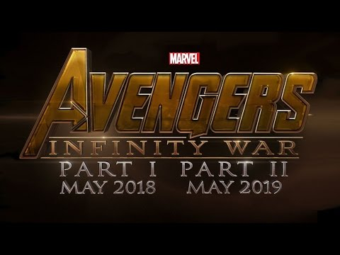 AMC Movie Talk - Marvel Announcement, Next AVENGERS Films, Black Panther, Captain Marvel and More