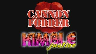 Cannon Fodder Review - Amiga - Kimble Justice