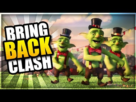 how to change troop request in clash of clans