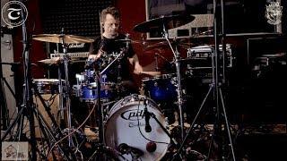 Turkish Cymbals - prezentacja | Paweł Ostrowski