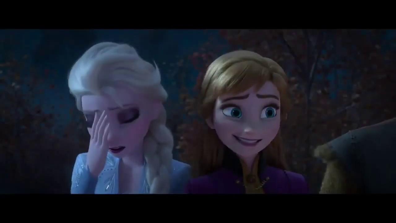 frozen 2  tv spot 2019  youtube