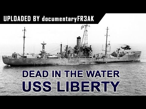 USS Liberty - The Cover Up